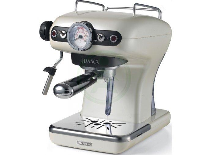 Ariete Classica Espresso kávovar, perleťový, 138917