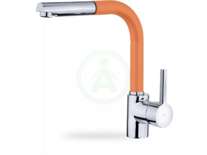Teka ARES B 938 COLOR oranžová