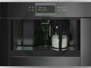 Küppersbusch CKV 6550.0 S kávovar nerez