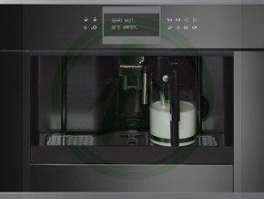 Küppersbusch CKV 6550.0 S kávovar Silver Crome