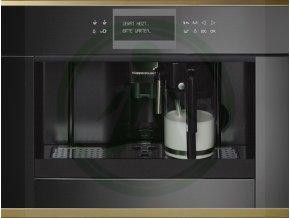 Küppersbusch CKV 6550.0 S kávovar zlato