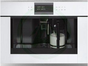 Küppersbusch CKV 6550.0 W kávovar nerez