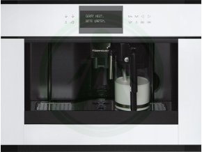 Küppersbusch CKV 6550.0 W kávovar Black Velvet