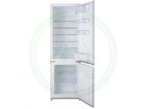Küppersbusch IKE 3260 3 2 T vestavná chladnička