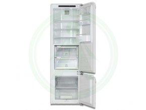 Küppersbusch IKEF 3080 4 Z 3 vestavná chladnička