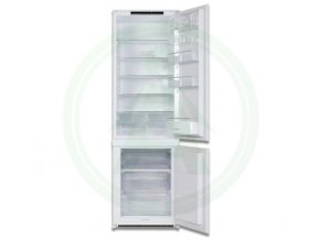 Küppersbusch IKE 3270 2 2 T vestavná chladnička
