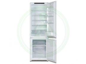 Küppersbusch IKE 3290 2 2 T vestavná chladnička