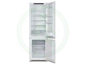Küppersbusch FKG 8500.0 vestavná chladnička A++