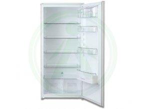 Küppersbusch IKE 2460 2 vestavná chladnička A++