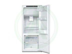 Küppersbusch IKEF 2580 0 vestavná chladnička A++