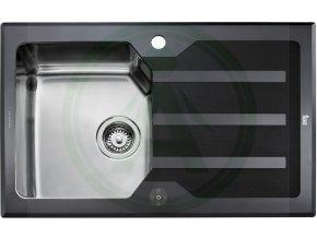 i sink EXPRESSION LUX 1B 1D 86 Levý 1
