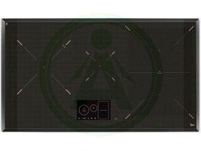 Teka TABLET IRF 9480 TFT indukční deska
