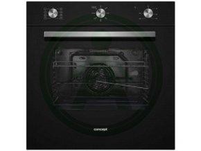 Concept ETV7060 vestavná trouba černá