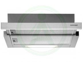 Concept OPV 3660 výsuvný odsavač
