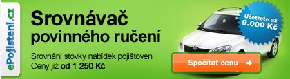 epojisteni.cz povinné ručení snadno, rychle a levně
