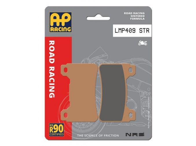 LMP409 SRR