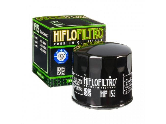 2075 olejovy filtr hf153