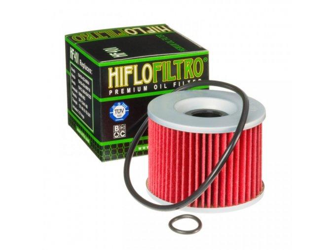 2147 olejovy filtr hf401