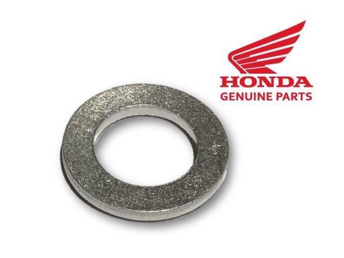 Honda podložka šroubu (výpuštáku) olejové vany
