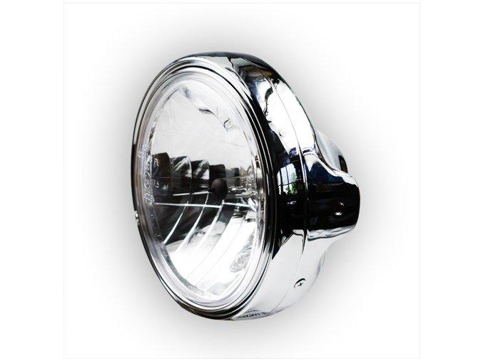 """Hlavní přední světlo LTD Style 7"""""""
