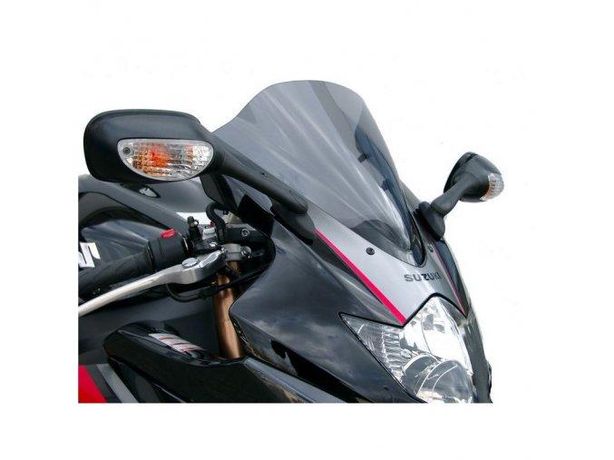 Suzuki GSX-R 1000 plexi štít MRA Racing
