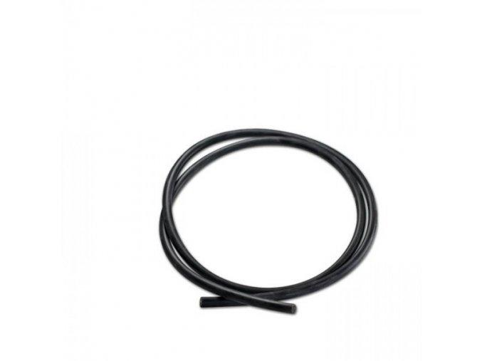 Kabel černý silikonový 7,0 SW ke svíčkám
