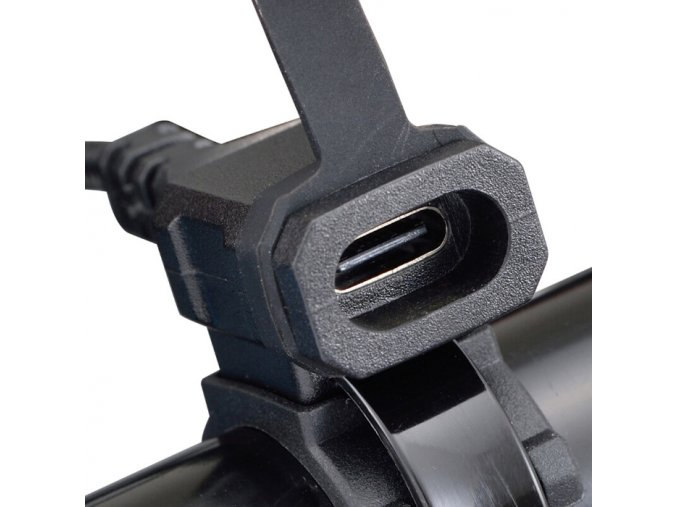 USB-C zásuvka Daytona mini