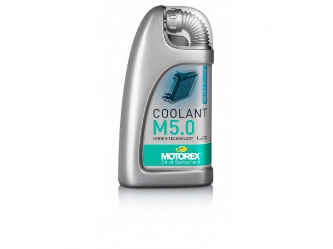 chaldici kapalina coolant m50 ready to use 1l