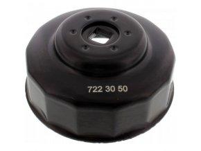 Klíč na olejový filtr Ø= 76x14 mm Ducati, BMW, HD, Buell