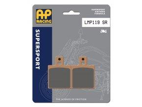 LMP 119 SR
