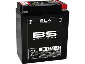 BB12AL A2 SLA