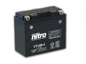 big baterie nitro yt12b4 gelova