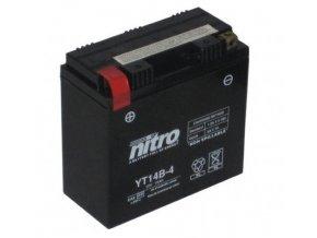 big baterie nitro yt14b4 gelova