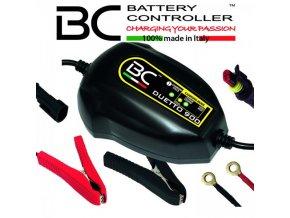 BC Duetto chytrá nabíječka standardních a lithiových baterií