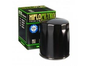 2102 olejovy filtr hf170b cerny