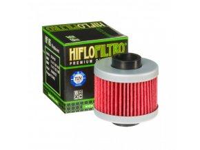 2129 olejovy filtr hf185
