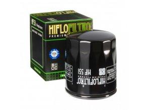 2168 olejovy filtr hf551