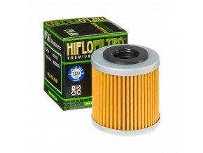 2195 olejovy filtr hf563