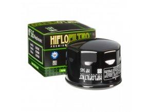 2261 olejovy filtr hf565