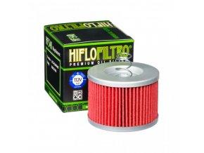 2345 olejovy filtr hf540