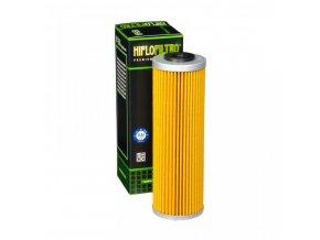 2354 olejovy filtr hf650