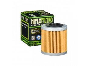 2363 olejovy filtr hf182