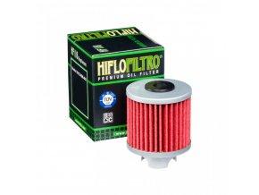 2369 olejovy filtr hf118