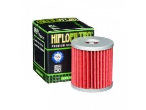 2372 olejovy filtr hf973