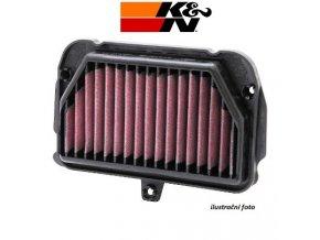 31674 du 0900 vzduchovy filtr k n do air boxu