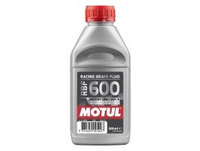Motul 100948 RBF 600 Racing Brake Fluid 500ml
