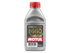 Motul 101666 RBF 660 Racing Brake Fluid 500ml