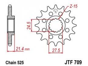 retezove kolecko 16 zubu 525 rubber cushioned 132055c967ce94c3d4d6d193f9763778 pCrypt