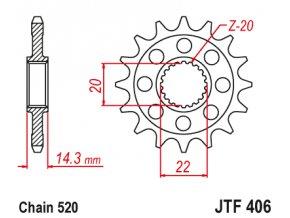 JTF406
