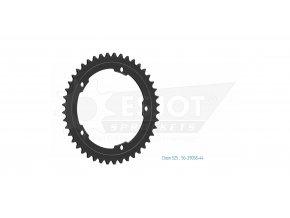 ESJOT 29058-44 řetězová rozeta 44